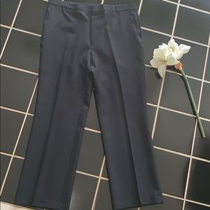 38x29 Macy blue men's dress pant